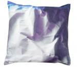 Crinked Paper Cushion