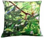Tropical Cushion Print